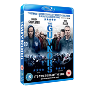 The Guvnors (UK-import) (BLU-RAY)