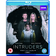 Intruders (UK-import) (BLU-RAY)