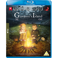 Giovanni's Island (UK-import) (BLU-RAY)