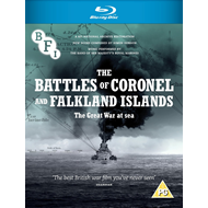 The Battles Of Coronel And Falkland Islands (UK-import) (BLU-RAY)