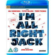 I'm Alright Jack (UK-import) (BLU-RAY)