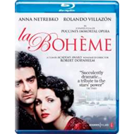 Puccini: La Boheme (UK-import) (BLU-RAY)