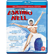 Eskimo Nell - 40th Anniversary Special Edition (UK-import) (BLU-RAY)