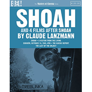 Shoah And 4 Films After Shoah (UK-import) (BLU-RAY)
