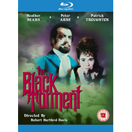 The Black Torment (UK-import) (BLU-RAY)