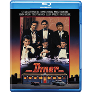 Produktbilde for Diner (BLU-RAY)