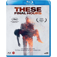 These Final Hours (BLU-RAY)
