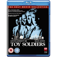 Toy Soldiers (UK-import) (BLU-RAY)