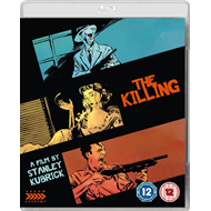 Produktbilde for The Killing (UK-import) (BLU-RAY)