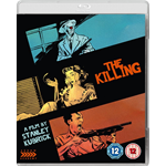 The Killing (UK-import) (BLU-RAY)