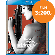 Produktbilde for Everly (BLU-RAY)