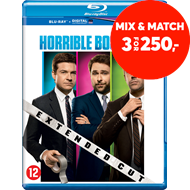 Produktbilde for Horrible Bosses 2 - Extended Cut (BLU-RAY)