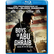 Boys Of Abu Ghraib (BLU-RAY)