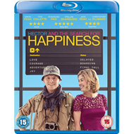 Hector And The Search For Happiness (UK-import) (BLU-RAY)