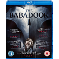 The Babadook (UK-import) (BLU-RAY)