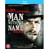 The Man With No Name Trilogy (UK-import) (BLU-RAY)