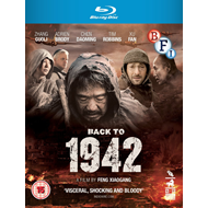 Back To 1942 (UK-import) (BLU-RAY)