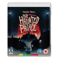 The Haunted Palace (UK-import) (BLU-RAY)