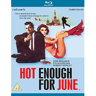 Hot Enough for June (UK-import) (BLU-RAY)