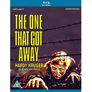 The One That Got Away (UK-import) (BLU-RAY)