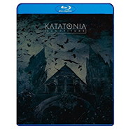 Katatonia - Sanctitude (BLU-RAY)