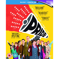 Pride (UK-import) (BLU-RAY)