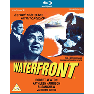 Waterfront (UK-import) (BLU-RAY)