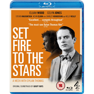 Set Fire To The Stars (UK-import) (BLU-RAY)