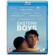 Eastern Boys (UK-import) (BLU-RAY)