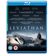 Leviathan (UK-import) (BLU-RAY)