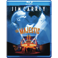 The Majestic (BLU-RAY)