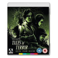 Tales Of Terror (UK-import) (BLU-RAY)