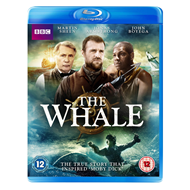 The Whale (UK-import) (BLU-RAY)