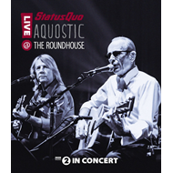 Status Quo - Aquostic! Live At The Roundhouse (BLU-RAY)
