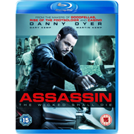 Assassin (UK-import) (BLU-RAY)