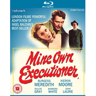 Mine Own Executioner (UK-import) (BLU-RAY)