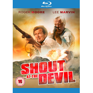 Shout At The Devil (UK-import) (BLU-RAY)