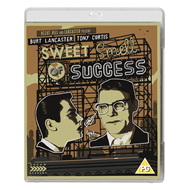 Sweet Smell Of Success (UK-import) (BLU-RAY)