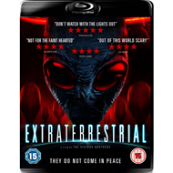 Extraterrestrial (UK-import) (BLU-RAY)