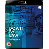 Down By Law (UK-import) (BLU-RAY)