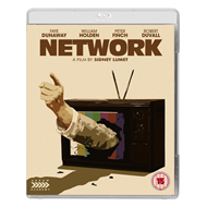 Network (UK-import) (BLU-RAY)