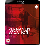 Permanent Vacation (UK-import) (BLU-RAY)