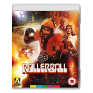Rollerball (UK-import) (BLU-RAY)