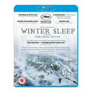Winter Sleep (UK-import) (BLU-RAY)