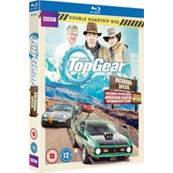 Top Gear - The Patagonia Special (UK-import) (BLU-RAY)