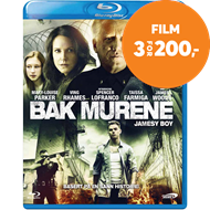 Produktbilde for Bak Murene (BLU-RAY)
