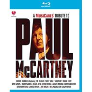 A MusiCares Tribute To Paul McCartney 2012 (BLU-RAY)