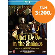 Produktbilde for What We Do In The Shadows (BLU-RAY)
