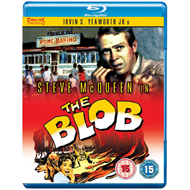 The Blob (UK-import) (BLU-RAY)