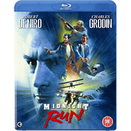 Midnight Run (UK-import) (BLU-RAY)